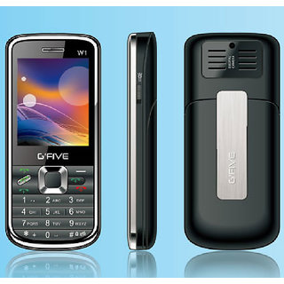 GFIVE W1 4SIM MOBILE GSM