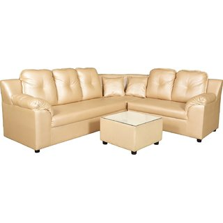 Super Five Seater Sofa