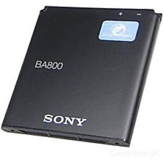 Sony Ericsson BA-800 BA 800 BA800 Battery For Sony Xperia S LT26i Xperia V LT25i - 100 Original