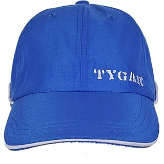 22352527c0f Buy Tygar Self Design Running Cap Cap Online - Get 29% Off