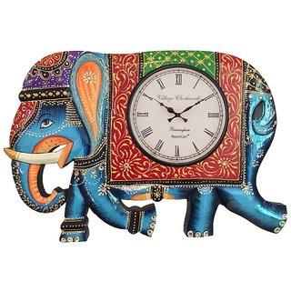 ELEPHANT WATCH - VINTAGE STYLE