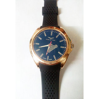 Eagle Blue Dial Watch