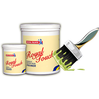 Royal Paints