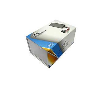 GPS  vehical tracking device