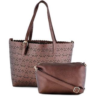 Stoln-Women Maroon Hand Bag-837Maroon