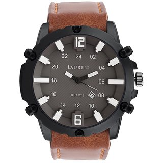 Hulk 2 Analog Brown Dial Mens Watch