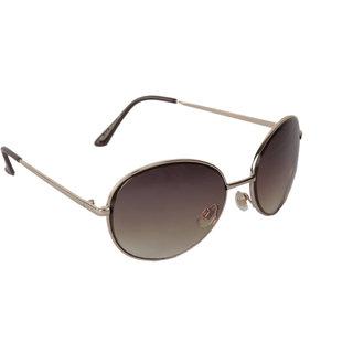 Stoln Unisex Oval Sunglasses -X1801-C2