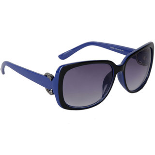Stoln Women Square Sunglasses -X28023-C5