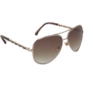 Stoln Women Aviator Sunglasses -XSS2093-C2