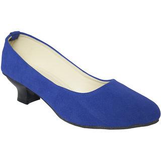 Azores Women's Blue Ballerina