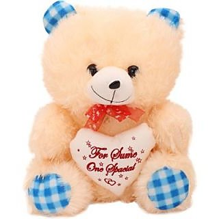 Rajpal Gallery Online Blue Soft Teddy Bear