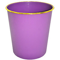 Plastic Dust Bin Heavy Size (Assorted Color)