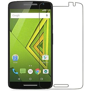 moto x play tempered glass
