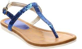 CatBird Women's Blue Sandals