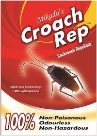 Cockroach Repellent- Non Poisonous