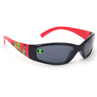Stoln Ben 10-Stylish Sports Kids Sunglass-794589-03