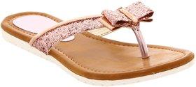 CatBird Women's Pink Flats