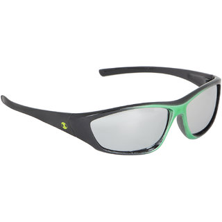 Stoln Ben 10-Kids Green  Black Sunglass-121-122-6-1