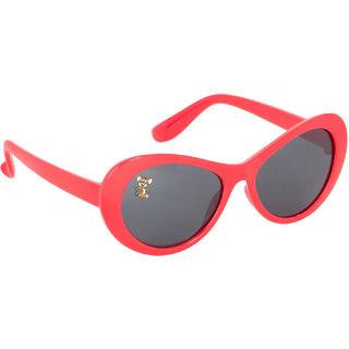 Stoln TomJerry-Kids Red  Black Sunglass-123-24-25-26-23