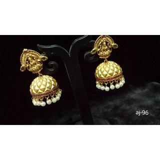 jhumka earrings buy jhumka earrings online at best prices from