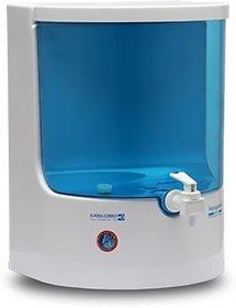 Eureka Forbes Reviva Ro + Uv + Tds Controller 8 L RO + UV Water Purifier