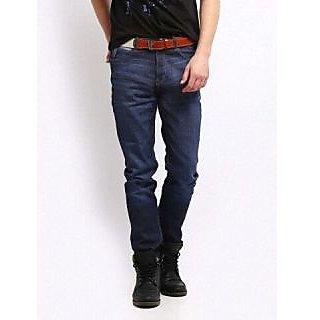 Denim Cotton Jeans For Mens