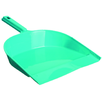 Dust Pan Normal Weight Colour May Very