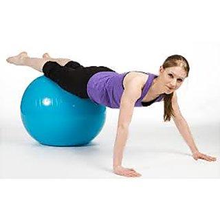 Gym ball 75 cm