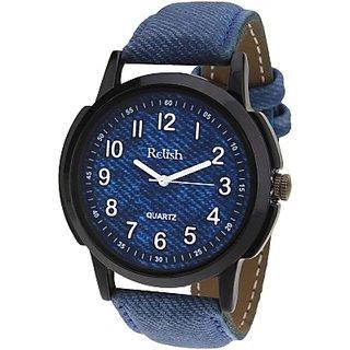 Relish R482 Analog Watch - For Men