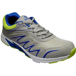 Balsa Mart Mens Sports Shoes (Grey)