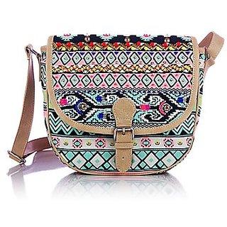 RESPECT Womens Sling Bag...