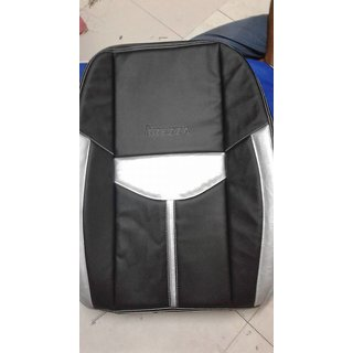 Breeze car seat cover