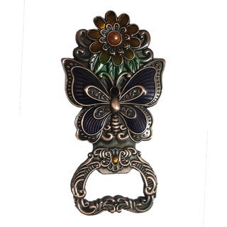 Butterfly magnet(Copper)