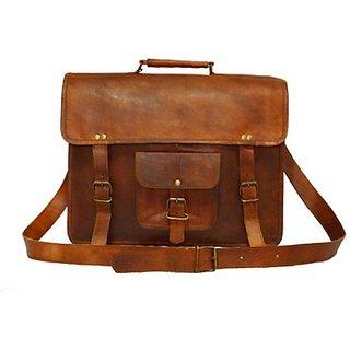 Lakshmi Leather Bag  Leather Bag
