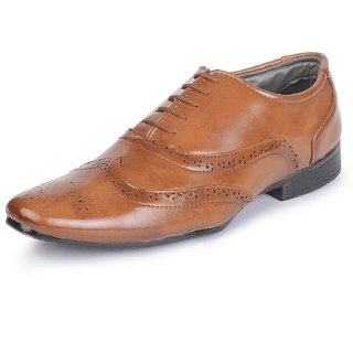 Mens Patent Leather Formal Shoes