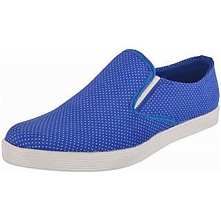 Jodiac Style Hub Mens Casual Blue Colour (JSH006ROYAL BLUE)