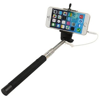 Selfie Stick with Aux