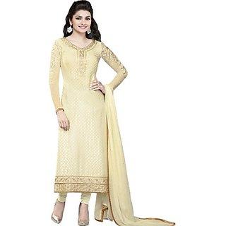 Porwal Bros Brasso Self Design Salwar Suit Dupatta Material  FABE2EMYJQSK6CTE