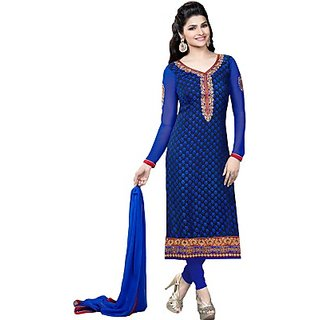 Porwal Bros Brasso Self Design Salwar Suit Dupatta Material  FABE2EMY4CZTHK8W