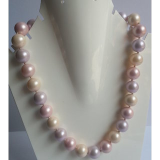 Magnificent pearl string