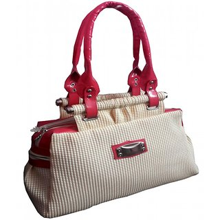 Fashionalbe and Gorgeous Ladies Handbag