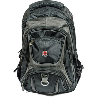 Leher Tycoon 15 inch Laptop Backpack