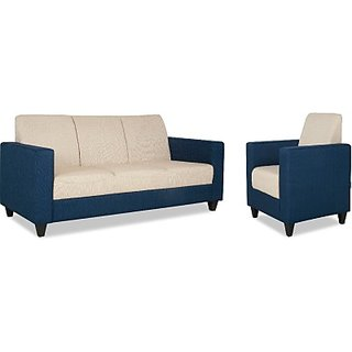 Buy Hometown Sofa Set Fabric 3 1 Sofa Set Online Get 60 Off