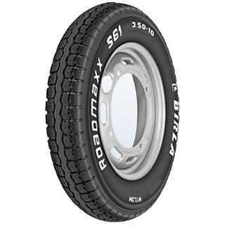Birla ScooterTyre ROADMAXX BT S61 - 2.75-10 (TubeType)