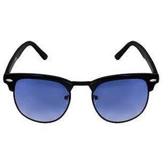 e0dcf6f6a59 Buy Fashno Bluffmaster Blue Shaded UV Protected Unisex Sunglasses ...