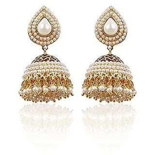 Traditional Jhumki For Women