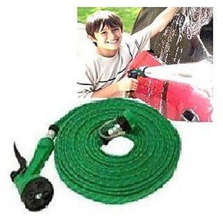 Shopper52 10 meter Garden Water Spray gun available at ShopClues for Rs.325