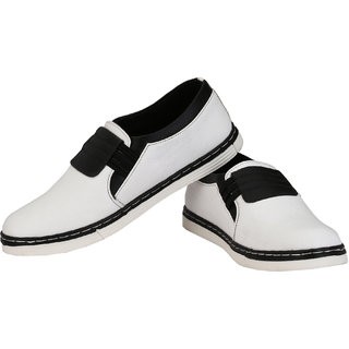 Little Step Canvas Shoes