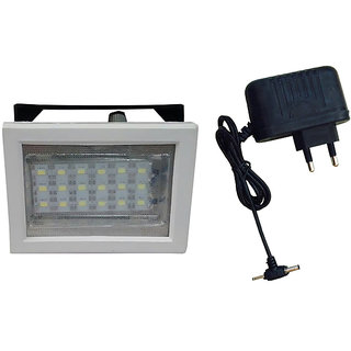 Grind sapphire 12 w -(786) Rechargeable Emergency light  with charger