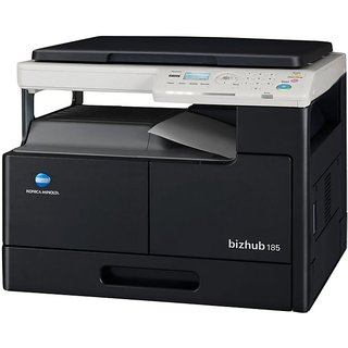 Konica Minolta BH 164 Printer